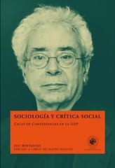 SOCIOLOGA Y CRTICA SOCIAL / Luc Boltanski (ORANGUTANO / Aldo Fontana) Tags: portrait people portraits retrato retratos revistarhmanagement