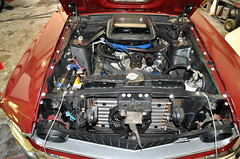 "S code 1969 Mustang Mach 1 390 4 speed Fastback Before Restoration • <a style=""font-size:0.8em;"" href=""http://www.flickr.com/photos/85572005@N00/8150737703/"" target=""_blank"">View on Flickr</a>"