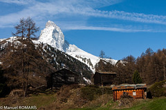 Switzerland (Manuel ROMARS) Tags: cervino manuelromaris