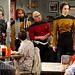 The Big Bang Theory version Star Trek