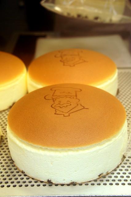 ... 起司蛋糕店(Rikuro) / りくろーおじさんの店 ナンバ