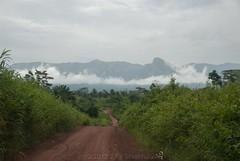 The Nimba Mountain Range (Makgobokgobo) Tags: africa landscape guinea nimba mountnimba gbie