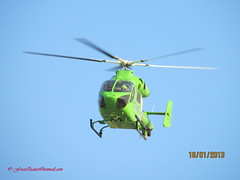 Life Flight take off from HGH,HMC, Doha - Qatar (Feras Qaddoora) Tags: life hospital general air flight ambulance corporation medical helicopter emergency ems hamad trauma hmc doha qatar lifeflight             a7nha