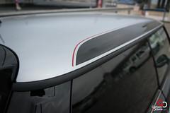 2013_MiniCooper_JCW_GP-28.jpg (CarbonOctane) Tags: auto test hot car sport john drive dubai review mini east special cooper arabia bmw works carbon middle edition rare coupe gp octane jcw agmc carbonoctanecom 2013mcjcwgp