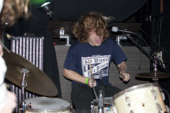 fuzz (arterial spray) Tags: sanfrancisco music rock concert punk drum live ty mission drummer roll segall fuzz tysegall