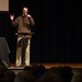 Forum with Shane Claiborne