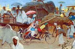 1956 ... Karachi, Pakistan