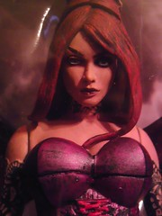 Action Figure Castlevania Succubus Action Figure, by Neca 2007  ~ Cell Phone Camera HTC EVO V 4G ~ IMAG0751 (BrandyVSOP) Tags: camera red woman sexy statue lady female toy toys doll phone action goddess vinyl picture cell plastic card fantasy figure figurine 1986 winged package figures collectibles pvc 2007 konami moc succubus neca castlevania 2013 fantascy htcevov4g
