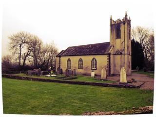 Killurin C of I Church Killurin Co Wexford Jan 2013
