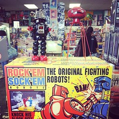 Robots FTW!