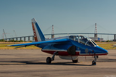 Patrouille de France  Saint Nazaire 17 07 2016-32 (yann_cornec) Tags: france canon rouge jet bleu blanc saintnazaire pornic patrouilledefrance loireatlantique armedelair eos450d montoirdebretagne yanncornec