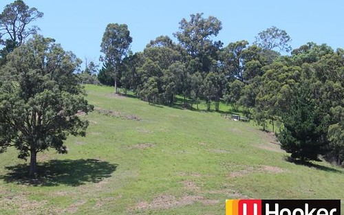 Lot 5 Kisimul Road, Bega NSW