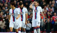palace struggling (MekyCM) Tags: soccer premier league football premierleague england wales britain unitedkingdom arsenal chelsea liverpool mancity united futbol futebol barclays leicester pitch supporters celebration southampton palace westham everton spurs newcastle stoke swansea sunderland watford westbrom bournemouth norwich villa