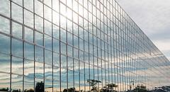 Clean windows! (JimSharman) Tags: windows reflection glass