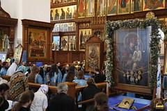 40. Meeting of the Svyatogorsk Icon of the Mother of God / Встреча Святогорской иконы в Лавре