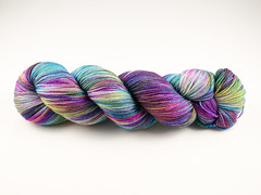 Fairy Land - Merino Twist