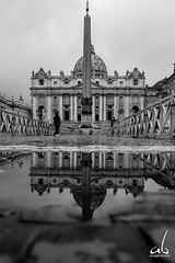 Reflections || Vatican City (anoopbrar) Tags: italy italia colosseum arhitecure buildings ancient history sunset sunrise beautifullandscape town picturesque twilight city explore artistic art hillside hills landscape blue hour building landscapephotography nature outdoor night long exposure longexposure dusk citylights architecture urban travel sky sunlight travelphotography cities vatican holy holycity reflections