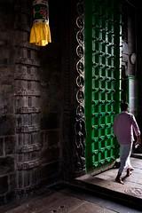 Temple (rameshsar) Tags: 23mm fuki india parthasarathytemple street temple triplicane abstract chennai photowalk portraots xt1 light