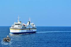 Ferry to Mgarr (ShaunMYeo) Tags: malta malt       malto malte     mlta          maruta       maltha  mgarr gozo