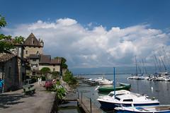 DSC_0985 (pascool.net) Tags: yvoire auvergnerhnealpes france fr