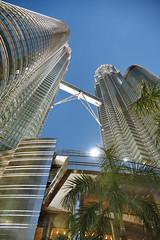 Petronas Twin tower KL, Malaysia (Ormastudios) Tags: petronas twintower malaysia asia kl