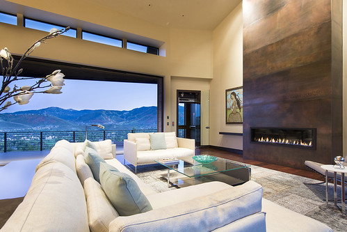 Gardner Group Luxury Home Creations, Park City, Utah | Meadows Drive 1