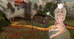 Have bubble, will travel (roxi firanelli) Tags: enchantment yellowbrickroad wizardofoz aisling deaddollz chicchica bauhausmovement ooostudios analogdog laq bynacht 22769 aphrodite fdd noblecreations eve revival littlebranch skye dustbunny