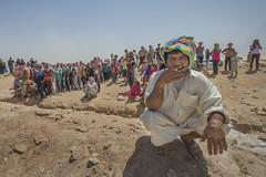 Hardship in the Desert_273 (EU Humanitarian Aid and Civil Protection) Tags: iraq fallujah anbar water nrc norwegianrefugeecouncil children desert