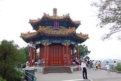 DSC03689 (JIMI_lin) Tags: 中國 china beijing 景山公園 故宮 紫禁城 天安門 天安門廣場