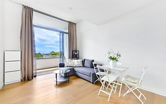 A406/210 Pacific Highway, Crows Nest NSW