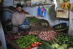 Fresh vegetable Shop (Akhuwat BPP) Tags: rawalpindi pakistan interest free loans microfinance entrepreneurship pakhtoon ordinary people small business akhuwat fresh vegetables