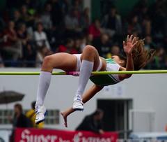 062 orcel (babbo1957) Tags: belgian championship junior nijvel nivelles hoogspringen hauteur highjump orcel csf