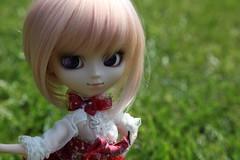 Pullip Prupate, Different kind of magic (Neko Dolls) Tags: pullip pullipprupate doll pullipdoll prupate angelicpretty