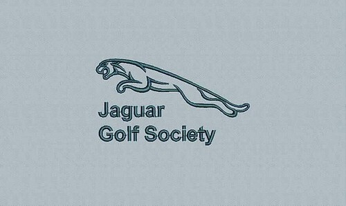 digitized #jaguar - true flat rate embroidery digitizing - prices start at $5.99 per design. Email your artwork in pdf, jpg or png format to indiandigitizer@gmail.com. http://ift.tt/1LxKtC5 #FlatRateEmbroideryDigitizing #Indiandigitizer #embroiderydigitiz