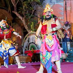 Legong Dance (Nana* <salala817>) Tags: legongdance ramayana ubud bali dance gamelan        indonesia