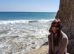 El Matador State Beach. ([Gaston].) Tags: portrait ocean pacificocean beach elmatadorstatebeach malibu losangeles california