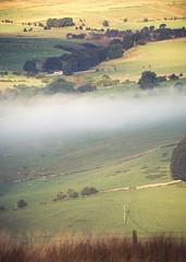 Under and Over (ChrisDale) Tags: chrisdale chrismdale cloud dawn fog haze hudswell inversion landscape marske mist morning northyorkshire northyorkshiredales richmond sunrise swaledale trees yorkshiredales richmondshiredistrict england unitedkingdom