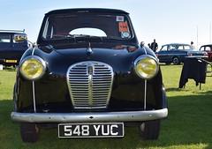 Austin A30 (colin9007) Tags: whitley bay north tyneside classic car show austin a30