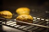 """If we replaced all of our guns with these yummy HOT """"Chicken Buns"""" it would end all war immediately. (shadman ali) Tags: bangladesh dhaka gulshan cafe stm 50mmstm 50mm t5i 700d eos canon canont5i canon700d shadman shadmanphotography macro dof bokeh fresh hot yummm chickenpatties foodlover foodie foodphotography food"""