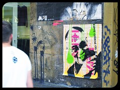MR. FAHRENHEIT classic paste up 2011 in Berlin, Germany (CHANTALLE HAMMER) Tags: funk berlinfriedrichshain mrfahrenheit pasteup cigarcoffeeyesursopornobaby ursopornobabyursopornopornobaby mfhmrfahrenheitberlingermanyartstreetartstencilurbanartpasteupgraffitimrfarenheitsteckandosesteckandosegalleryursopornobaby super berlinkreuzberg berlinurbanart streetarturbanartart diercksenstrasse streetartlondon alex berlinmittealex sticker berlin hyper berlinprenzlauerberg stencilgraffiti berlinmittestreetart hyperhyper kreuzbergstreetart berlingraffiti installation urbanart berlinstreetart mfhmrfahrenheitmrfahrenheitursopornobabysoloshow 2016 stickerstickerporn germany streetart alexanderplatz