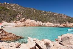 Arcipelago della Maddalena (Ste.Zani) Tags: maddalena sardegna arcipelago spiaggia paesaggio landscape allaperto costa roccia mare acqua sea italy sunny