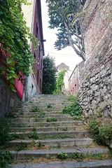 Rue des Remparts (Lige 2016) (LiveFromLiege) Tags: lige liege luik lttich liegi lieja wallonie belgique belgium rue ruedesremparts remparts hocheporte