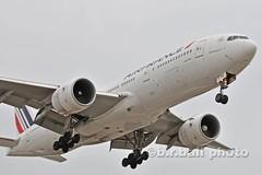 BRB_9999cesn c (b.r.ball) Tags: 777228er af356 airfrance airplane aviation brball boeing fgspz malton runway23 torontopearson torontopearsoninternationalairport yyz