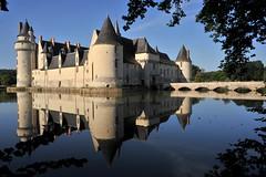 Château du Plessis-Bourré - Maine-et-Loire (Philippe_28) Tags: france castle europe 49 château maineetloire anjou paysdelaloire plessisbourré ecuillé