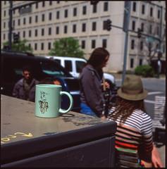 img185.jpg (TheRobbStory) Tags: streetart color 120 6x6 film analog zeiss mediumformat t outdoors women mural colorado fuji teal slide denver scan hasselblad velvia transparency mug co epson v600 50 f28 cf 80mm 500cm prontor robbhohmann