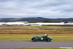 1949 Frazer Nash Le Mans Replica (autoidiodyssey) Tags: england cars race vintage sussex replica nash lemans 1949 frazer chichester andrewhall goodwoodrevival freddiemarchmemorialtrophy martinhunt 2012goodwoodrevival