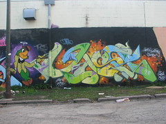 JASH (Billy Danze.) Tags: chicago graffiti d30 dc5 jash