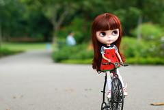Shonen Knife (少年ナイフ) - Cycling Is Fun