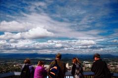Overlooking Roanoke Virginia (LynchburgVirginia ) Tags: virginia view scenic roanoke elementsorganizer
