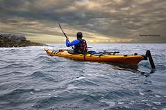 (Rawlways) Tags: spain kayak asturias